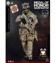 [Pre-order] Soldier Story 1/6 SS106 Medal of Honor Navy Seal Tier One Operator - Voodoo_ Box _SR060Z