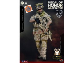 [Pre-order deposit] Soldier Story 1/6 SS106 Medal of Honor Navy Seal Tier One Operator - Voodoo_ Box _SR060Z