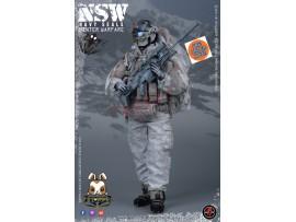 [Pre-order deposit] Soldier Story 1/6 SS109 NSW Navy Seals Winter Warfare - Marksman_ Box Set _SR063Z