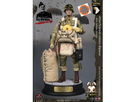 [Pre-order] Soldier Story 1/6 SS110 WWII 101st Airborne Division - Guy Whidden II_ Box Set _SR062Z