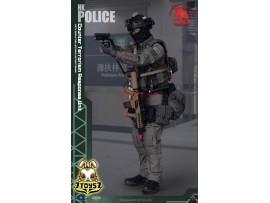 Soldier Story 1/6 SS116 Hong Kong Police CTRU Tactical Medic_ Box _SR069Z