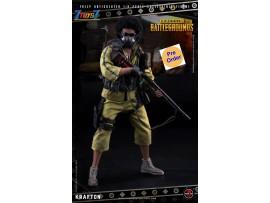 [Pre-order deposit] Soldier Story 1/6 SSG-003 Player Unknown's Battlegrounds_ Box Set _SR075Z