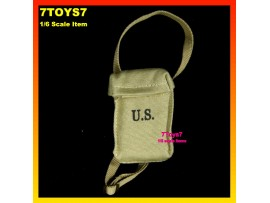 Soldier Story 1/6 Bastogne_ M1928 Haversack _US Army WWII SS004J