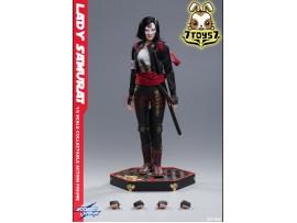 Soosootoys 1/6 SST006 Lady Samurai_ Box Set _ZZ128H