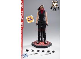 [Pre-order] Soosootoys 1/6 SST014 Lady Ninja Sai_ Box Set _ZZ128I