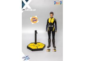 [Pre-order deposit] Soosootoys 1/6 SST016 Warhead_ Box Set _X-Men SST003Z
