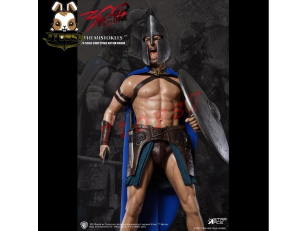 Star Ace Toys 1/6 SA0031 300 Rise of an Empire - Themistokles_ Box _Now SB021Z
