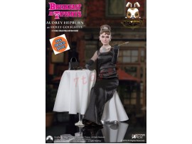[Pre-order] Star Ace Toys 1/6 SA0050 Breakfast At Tiffany's Audery Hepburn as Holly Golightly_ Full Box Set _SB026Y