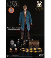 [Pre-order] Star Ace 1/6 Fantastic Beasts and Where to find them - Newt Scamander_ Box _SB022Z