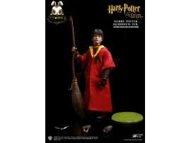 Star Ace 1/6 Harry Potter Camber Secret - Harry Potter_ Box_Quidditch Now SB013A