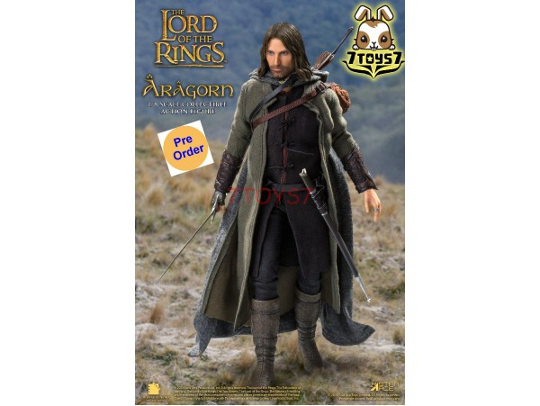 [Pre-order] Star Ace Toys 1/8 The Lord of the Rings - Aragorn_ Deluxe Box Set _SB032Y