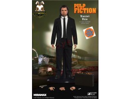 [Pre-order] Star Ace Toys 1/6 SA0041 Pulp Fiction - Vicent Vega_ Box Set _SB025Y