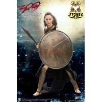 Star Ace Toys 1/6 SA0038S 300 Rise of an Empire - Queen Gorgo 2.0 (Armor Version)_ Box _SB023X