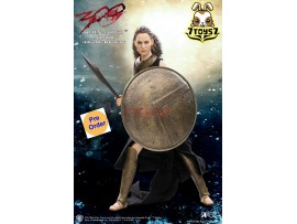 [Pre-order] Star Ace Toys 1/6 SA0038S 300 Rise of an Empire - Queen Gorgo 2.0 (Armor Version)_ Box _SB023X