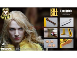 Star Ace Toys 1/6 SA0039 Kill Bill - The Bride_ Box Set _SB044Z