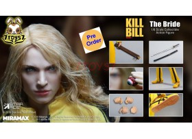 [Pre-order] Star Ace Toys 1/6 SA0039 Kill Bill - The Bride_ Box Set _SB044Z