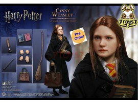[Pre-order] Star Ace Toys 1/6 SA0063 Harry Potter - Ginny Weasley_ Box Set _SB036Z