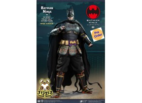 [Pre-order] Star Ace Toys 1/6 SA0064 Batman Ninja NX_ Ninja Version Box Set _SB038Z