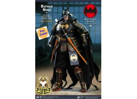 [Pre-order] Star Ace Toys 1/6 SA0065 Batman Ninja NX_ War Version Box Set _SB038Y