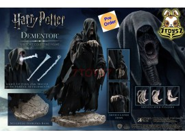 [Pre-order] Star Ace Toys 1/6 Harry Potter - Demontor_ Deluxe Box Set _SB033Y