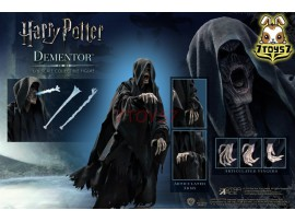 Star Ace Toys 1/6 Harry Potter - Demontor_ Box Set _SB033Z
