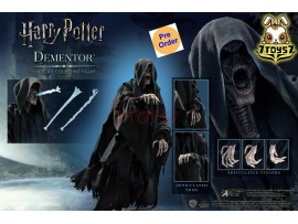 [Pre-order] Star Ace Toys 1/6 Harry Potter - Demontor_ Box Set _SB033Z
