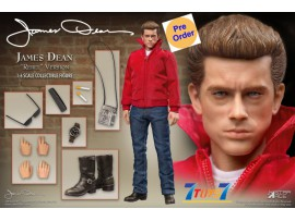 [Pre-order deposit] Star Ace Toys 1/6 SA0087 James Dean Rebel_ Box Set _SB066X