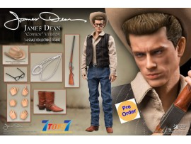 [Pre-order deposit] Star Ace Toys 1/6 SA0088 James Dean Cowboy_ Box Set _SB066Z