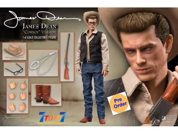 [Pre-order deposit] Star Ace Toys 1/6 SA0088 James Dean Cowboy_ Box Set _SB066Z