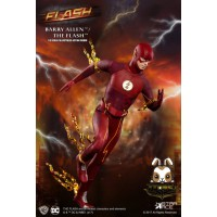 Star Ace Toys 1/8 SA8003 The Flash_ Box Set _Hero Barry Allen Now SB029Z