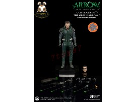 [Pre-order] Star Ace Toys 1/8 SA8004 Green Arrow_ Deluxe Box Set _SB027Z