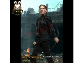 Star Ace Toys 1/6 SA0035 The Hunger Games - Katniss Everdeen_ Box _Now SB020Z