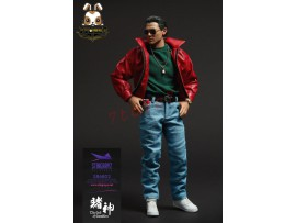 Stingrayz 1/6 The God of Gamblers: Little Knife_ Box Set _Andy Movie Now ZZ158Z