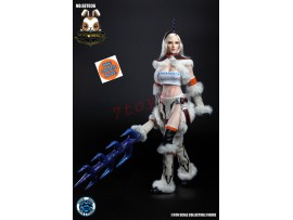[Pre-order] Super Duck 1/6 SET036 Cosplay Suit_ Set _SD065Z