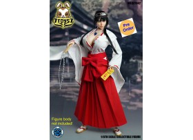 [Pre-order] Super Duck 1/6 SET042 Cosplay Japanese witch_ Set _ SD075Z