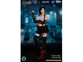 Super Duck 1/6 SET055 Fantasy Fighting Goddess Cosplay_ Costume w/ Head Set _SD092Z