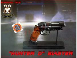 [Pre-order] Supermad Toys 1/6 Blade Hunter 2046 - Hunter D Blaster w/ stand _Movie ZZ107D