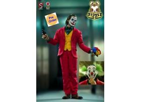 [Pre-order] SwToys 1/6 FS027 Joker_ Box Set _SW004Z