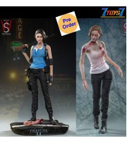 [Pre-order deposit] SwToys 1/6 FS033 Valentine 3.0 (Double version)_ Box Set _SW008Y