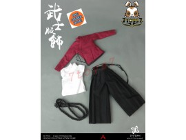 TITTOYS 1/6 Japanese Warring States Warriors_ Costumes Set A _TIT001A