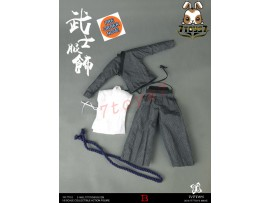 TITTOYS 1/6 Japanese Warring States Warriors_ Costumes Set A _TIT001B