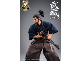 TWToys 1/12 Miyamoto Musashi_ Box Set _TV014Z