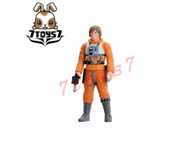 Takara Tomy Star Wars Metal Figure Collection #6 Luke Skywalker _Figurine TTX39F