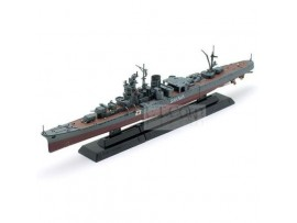 Takara Ships 1/700 WWII IJN Navy Light Cruiser Yahagi #3Sp Sakawa painted TTX13C