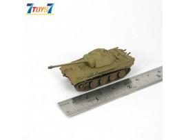 Takara 1/144 WTM 03 #53_ Tank _no box German WWII TTX20K