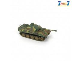 Takara 1/144 WTM 03 #55_ 3 Color Tank _German WWII TTX19S