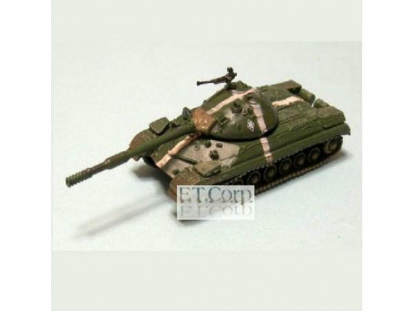 "Takara WTM 09#173 1/144_ USSR T-10M Heavy Tank - ""Warsaw Offensive""_Tomy TTX26P"