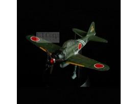 Takara World Wing Museum 3 #7 1/144 Zero 21 IJN Plane 203rd Squadron WWM TTX30G