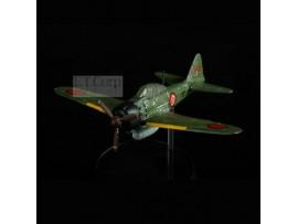 Takara World Wing Museum 3 #5 1/144 Zero 21 IJN Plane 653rd Squadron WWM TTX30E