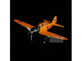 Takara World Wing Museum 3 #11 1/144 Zero Training 2Seat Fighter IJN WWM TTX30K